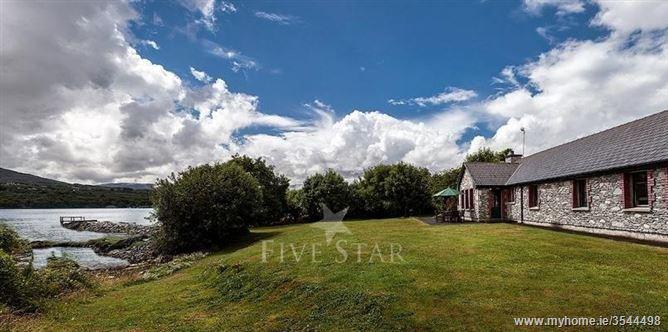 Main image for Stone Cottage,Tubrid, Kenmare,  Kerry, Ireland