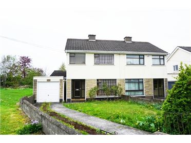 Main image of 54 Langton Park, Newbridge, Kildare