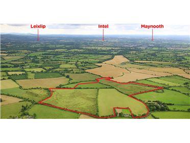 Main image of Ballymacoll, Dunboyne, Co. Meath - c.94 acres