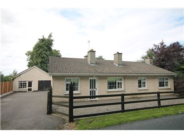 Main image of Bungalow at Osberstown, Naas, Kildare