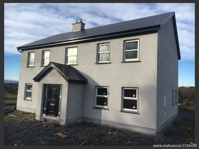 Cregclare, Ardrahan, Galway