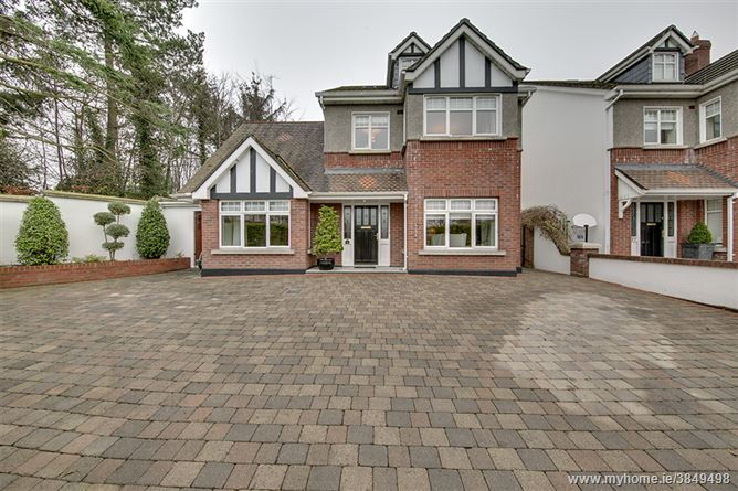 Photo of 25 Castle Grove, Kilgobbin Wood, Sandyford,   Dublin 18