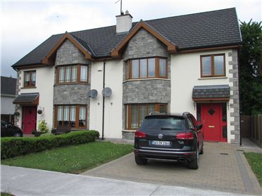 Photo of Cherrymount Crescent, Ballyjamesduff, Cavan