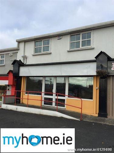 Retail Unit, Northbridge Service Station, Kilmallock, Co. Limerick