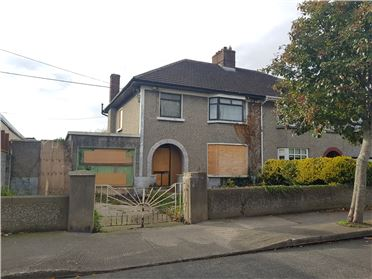 Photo of 4 Stannaway Avenue, Crumlin, Dublin 12