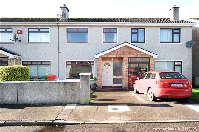 61 Tiffany Downs, Bishopstown, Cork, T12N25N