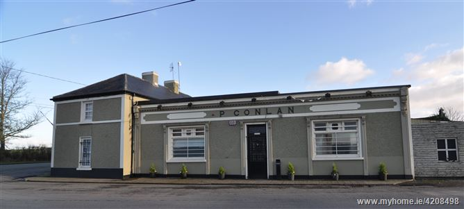 Conlans Pub Booleigh Nurney , Athy, Kildare