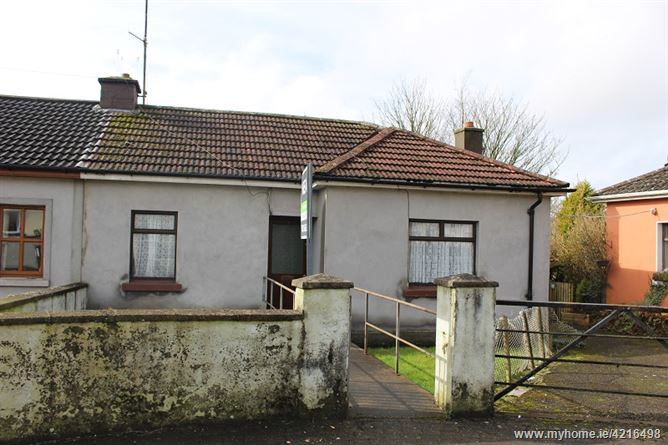 4, St. Brigid's Terrace, Kells, Co. Meath