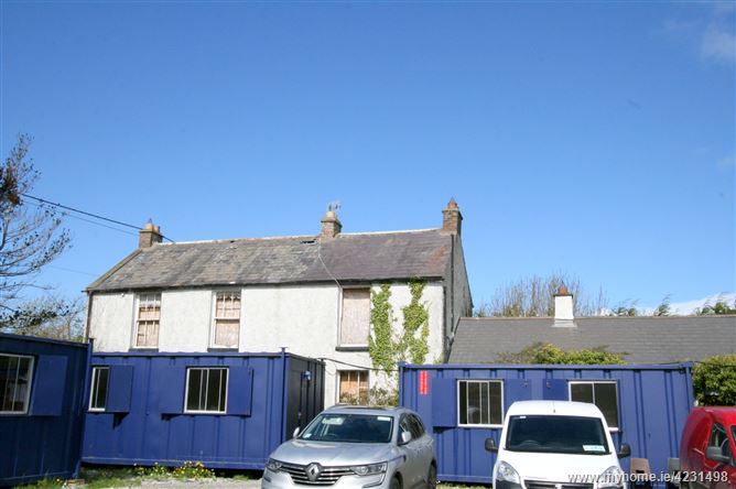 Eastham Lodge, Eastham Road, Bettystown, Meath