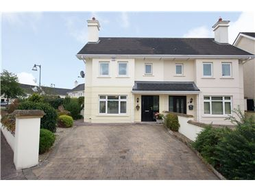 Photo of 22 Millers Court, Old Quarter, Ballincollig, Cork, P31 KT98