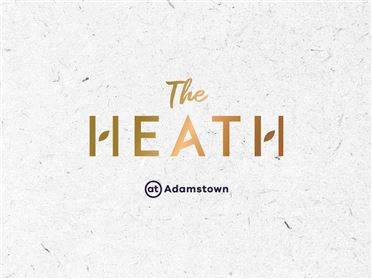 Main image for The Heath, Adamstown, Dublin