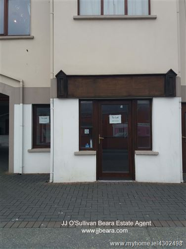 Main image for Unit 3, The Courtyard, Bank Place, CastletownBere, Beara, West Cork