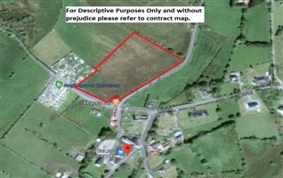 Approx. 5 acres land, Aghagower, Westport, Mayo