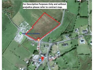 Main image of Approx. 5 acres land, Aghagower, Westport, Mayo
