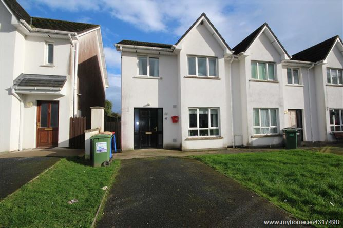 46 Ravenswood, E32 DR62, Carrick-on-Suir, Co. Tipperary