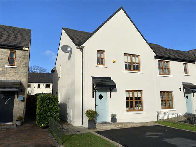 Main image for 44 Shantraud Woods, Killaloe, Clare