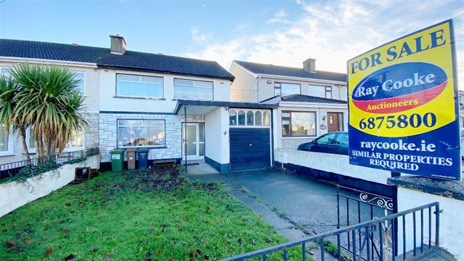 73 The Heath, Belgard Heights, Tallaght, Dublin 24