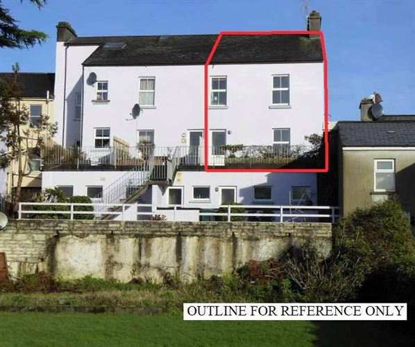 Main image for The Admiralty, Fastnet Residence, Main Street, Schull, Cork