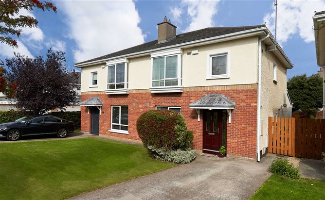 Main image for 22 Riverwood Heath, Dublin 15, Castleknock