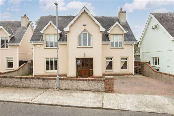 Main image for 4 Foxborough, Castlebridge, Wexford