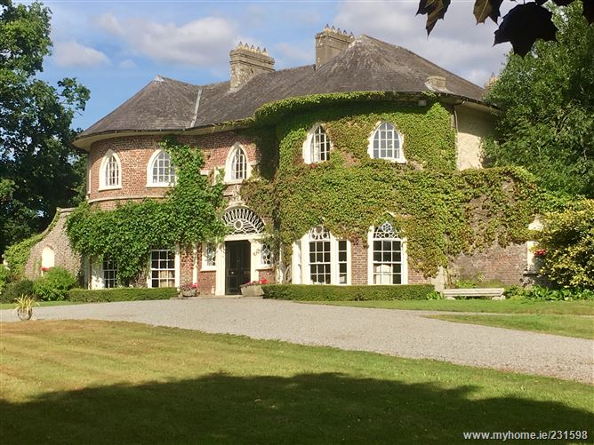 Erindale on c. 30 Acres, Kilkenny Road, Carlow