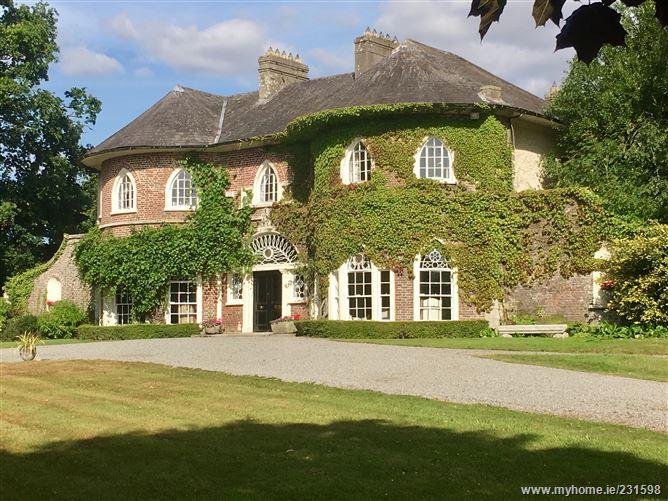 Erindale on c. 30 Acres, Kilkenny Road, Carlow, Carlow Town, Carlow