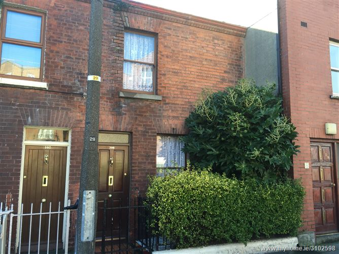 108 Townsend Street, South City Centre,   Dublin 2