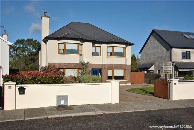 Photo of 21 Wheatfields, Kilmoney, Carrigaline, Cork