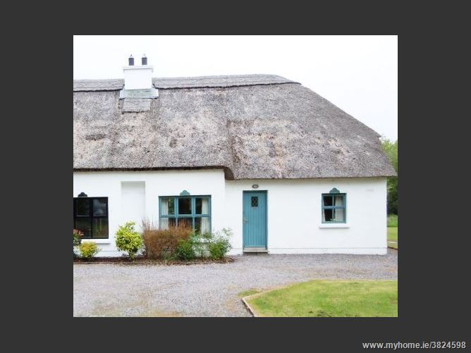 24 Old Killarney Village, Aghadoe, Killarney, Kerry
