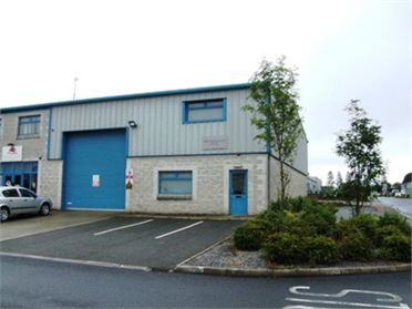 Main image of 33 Woodbine Business Park, New Ross, Wexford