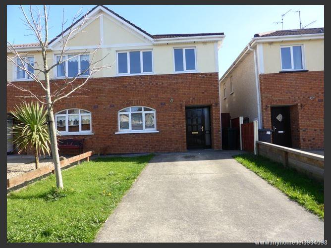 80 Woodlands Park, Arklow, Wicklow