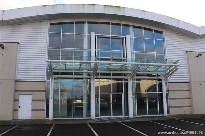 Property image of Unit 11, Barrow Valley Business Park, Sleaty Road, Graiguecullen, Carlow, Carlow Town, Carlow