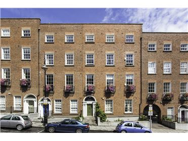 Main image of Apt 31, 30 North Great Georges Street, North City Centre,   Dublin 1