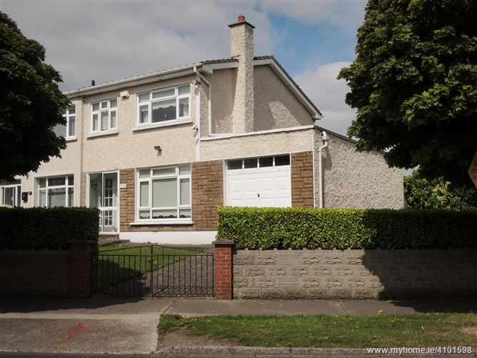113, Seskin View Road, Tallaght, Dublin 24