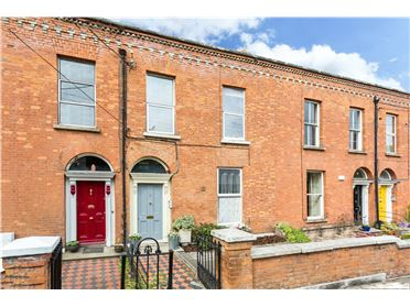 Main image of 16 Brighton Avenue, Rathgar, Dublin 6