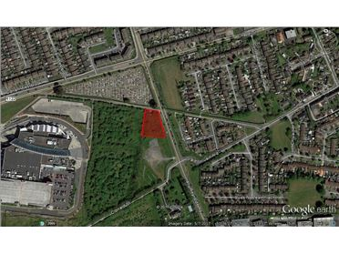 Main image of c. 0.5 acres / 0.202 ha, Harry Reynolds Road, Balbriggan, County Dublin