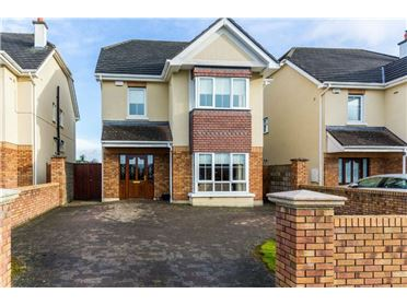 Photo of 7 Knightsbrook Park, Trim, Co Meath
