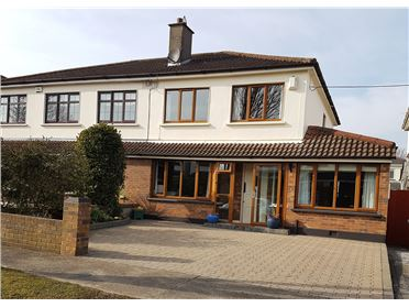 Main image of 38 Seabury Green, Malahide, County Dublin