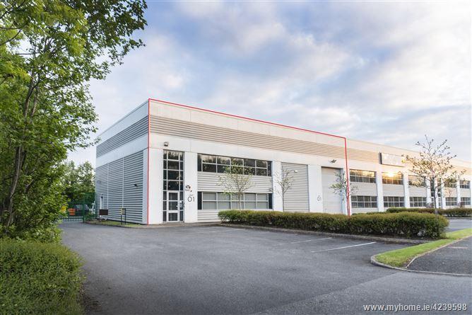 Unit O1, North Ring Business Park, Swords Road, Santry, Dublin 9, Santry, Dublin 9