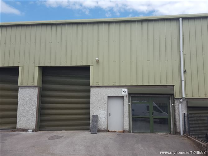 Exchange Business Park, Churchfield Industrial Estate, City Centre Nth, Cork City