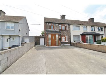 Photo of 27 Bluebell Road, Bluebell, Dublin 12