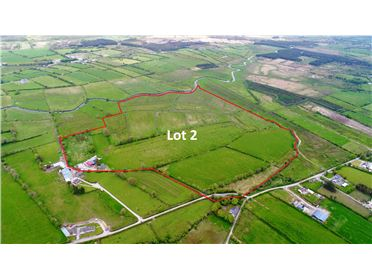 Main image of Clooncoose South & Cloonroughan, Castlerea, Roscommon