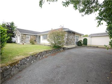 Main image of Cluain Dara, College Road, Clane, Co. Kildare, W91 N2P3