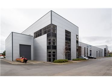 Photo of Units 1 & 12 Ashbourne Business Park, Ashbourne, Meath