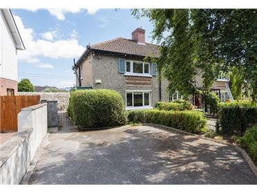 Photo of 62 Lower Churchtown Road, Churchtown, Dublin 14