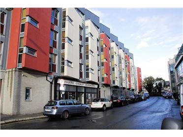 Photo of APT NO 5, BLOCK B,  CITY GATE,  MCR, Sligo City, Sligo