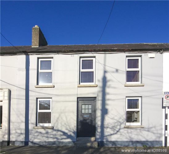5 Railway Terrace, Naas, Co Kildare, W91 PN8K