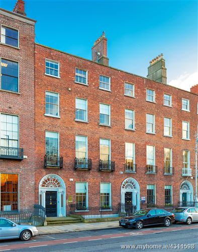 Main image for 46 & 47, Merrion Square, Dublin 2