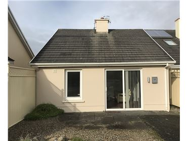 Photo of 17 Sandhill Lodge, Lahinch, Clare