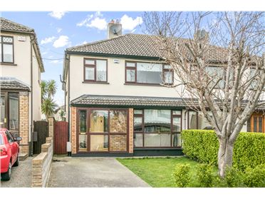 Photo of 52 Orwell Park Rise, Templeogue,   Dublin 6W